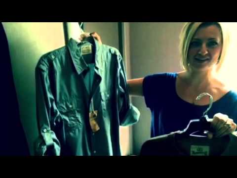 Wardrobe Cami at Work on God's Not Dead 2