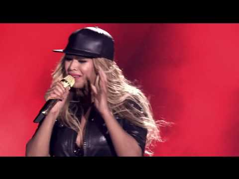 Beyoncé - Ex-Factor (Lauryn Hill Cover) - On The Run Tour (HBO) 2014