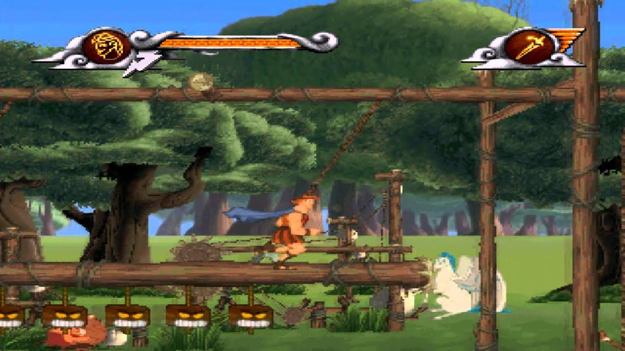 Hercules Juegos