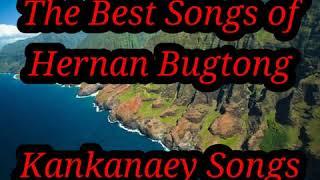 Best Igorot Songs of Herman Bugtong