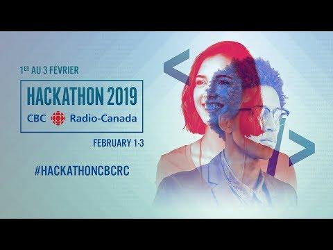 CBC/Radio-Canada Hackathon 2019