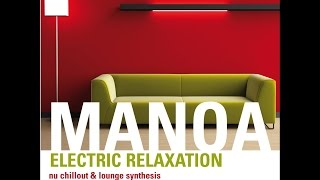 Manoa - Angel Voice (Wide Flow Mix)