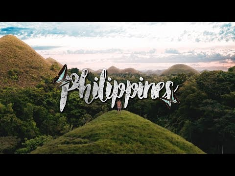 Philippines - Land of enchanted Islands | Epic Cinematic