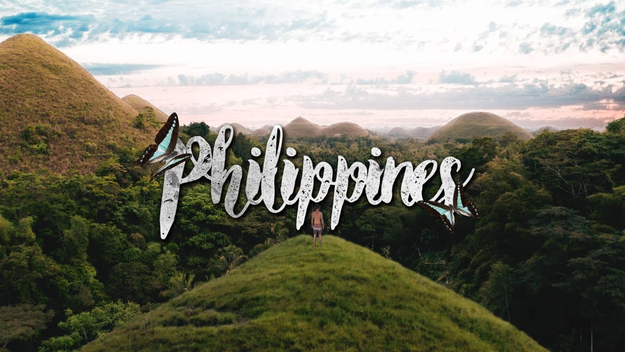 Philippines - Land of enchanted Islands | Epic Travel Cinematic