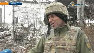 Штаб ООС: за сутки по позициям украинских военных стреляли 15 раз