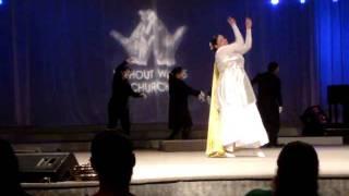 Pantomima & Danza  No llores mas  TAMPA