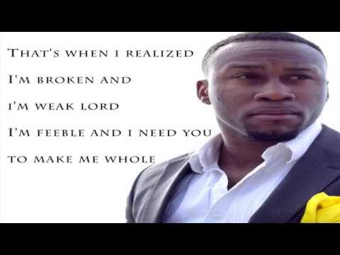 Tyshan Knight - Wash Me Jesus (Audio + Lyrics)