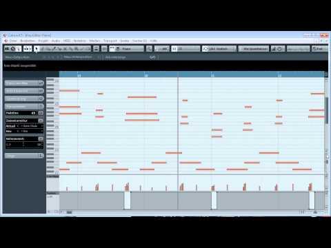 Nils Holgersson Musik - #01 - Nils Motiv (Piano)