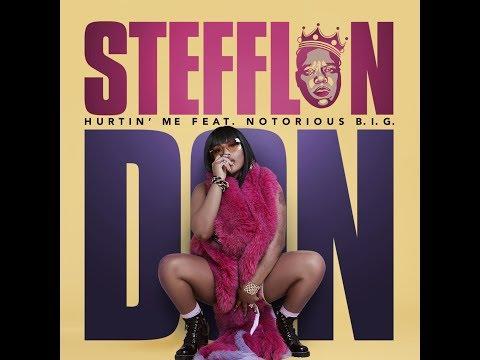 Stefflon Don ft. Biggie Smalls - Hurtin' Me (Remix)