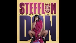 vuclip Stefflon Don ft. Biggie Smalls - Hurtin' Me (Remix)