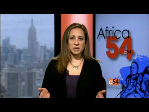 Business News - China and Djibouti