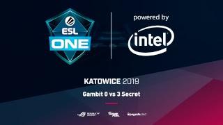 ESL One Katowice 2019 | Finały | Dzień 6 - Na żywo
