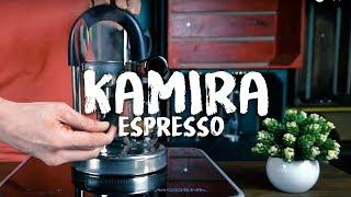 Kamira Espresso Maker