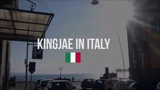 ITALY 2018 VLOG