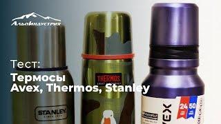 Baixar Тест | Термосы Avex, Thermos, Stanley