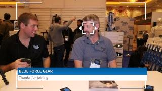 Blue Force Gear Live Stream SHOT SHOW