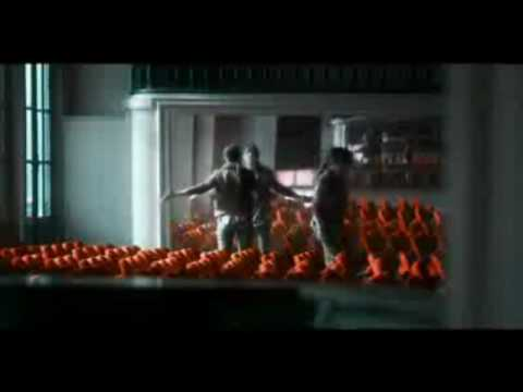 Alexand3r feat Tiesto et Lady Gada-I love music(Official video music).wmv