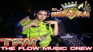 LA LA LA DJ BEKMAN the flow music crew.mp4