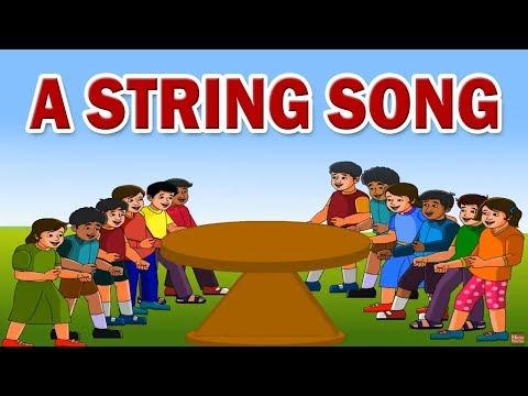 class-3-i-a-string-song-|-english-|-english-medium-|-maharashtra-board-|-home-revise