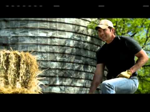 dating commercial for farmers