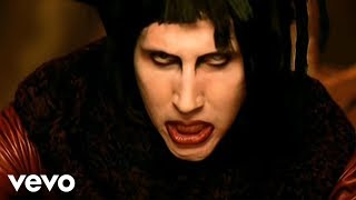 Download Marilyn Manson - The Nobodies (Against All Gods Remix) (Official Music Video) Mp3 and Videos