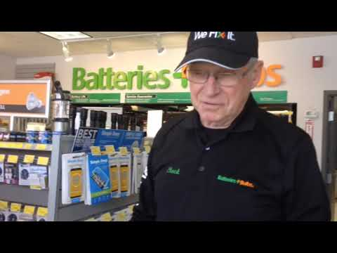 What To Expect When Batteries Plus Bulbs Comes To Lowell