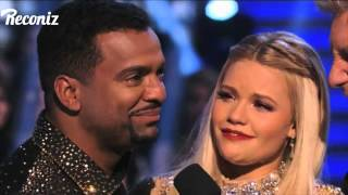 Dancing With The Stars - 2014 Winner Announced with a surprise