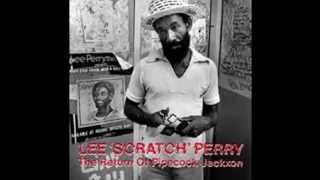 """The Return of Pipecock Jackxon - Lee """"Scratch"""" Perry (Full Album) 1980"""