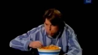 Paul Merton - Cornflakes