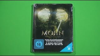 #149 Steelbook - Mojin-The Lost Legend