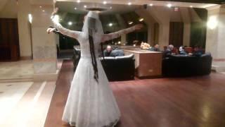 Georgian dance