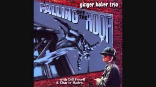 Ginger Baker Trio Vino Becchio HD