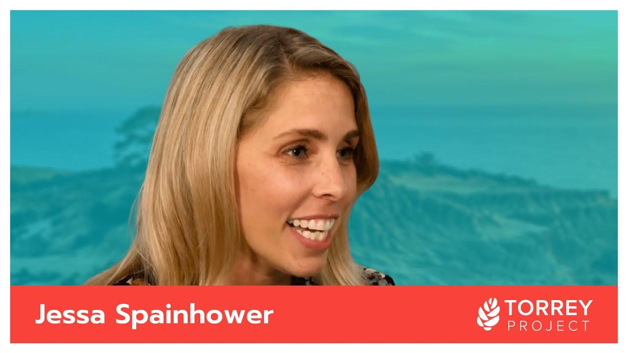 Torrey Project Incubator Testimonial | Jessa Spainhower