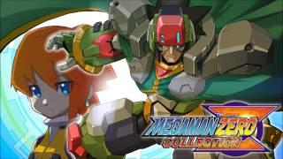 Mega Man Zero 4 - Straight Ahead [Ragnarok Control Center] (EXTENDED)
