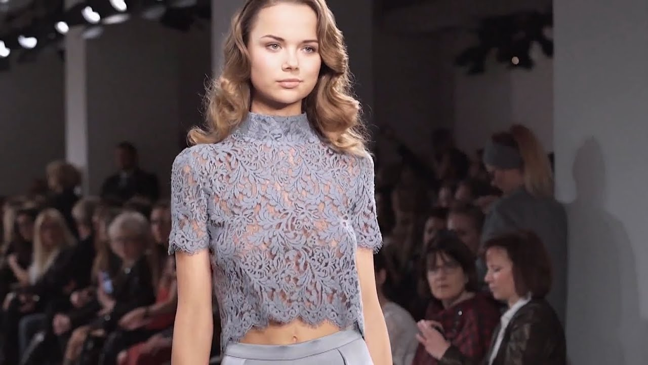 Evolving Trends in Runway Fashion - 2016 to 2017 Fall / Winter Seasons