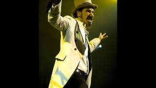 Serj Tankian - Yellow Snow (Frank Zappa Cover)