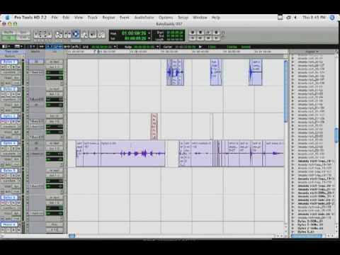 Full Audio 1 - Notch Filtering