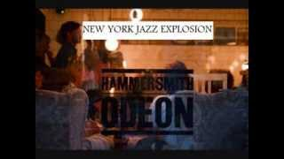 New York Jazz Explosion - Pt2 - Tom Browne