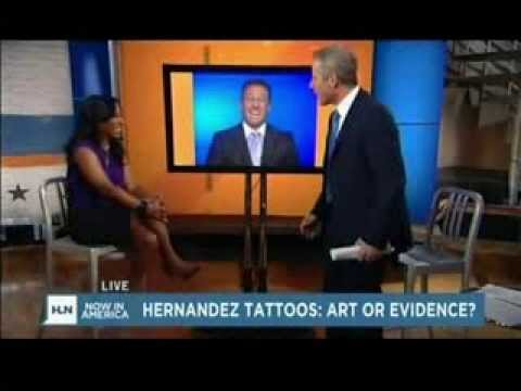 Tanya Miller on HLN Now in America 7/25/13 on Aaron Hernandez