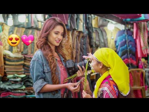 Mujhe Apne Sirhane Pe || Mujhko Barsaat Bana Lo || New Feeling Love Whatsapp Status Video 💖