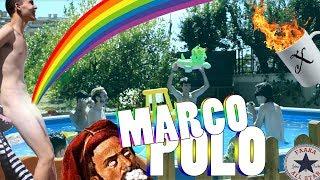 MARCO POLO EXTREME - (Reto en la piscina)