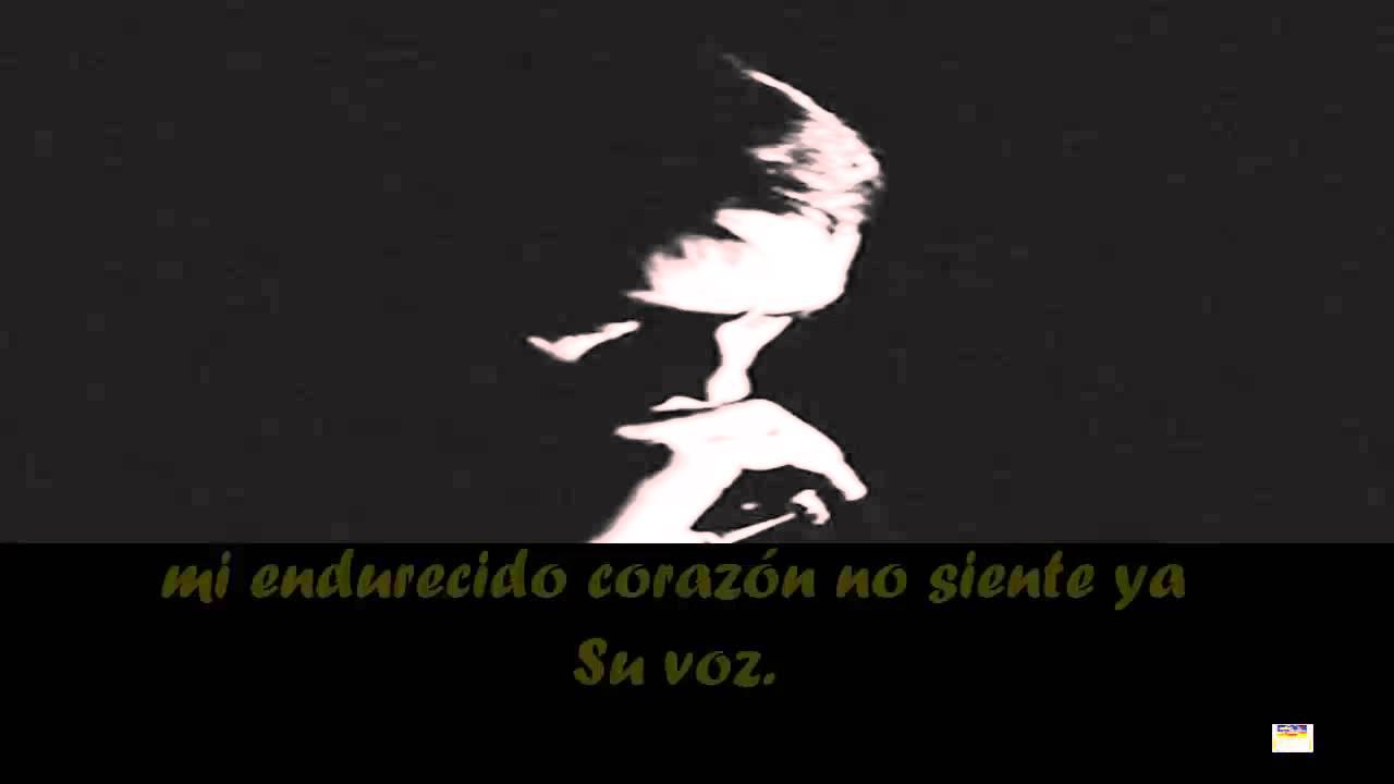 Quiero Conocerte mas (Con Letra) - YouTube