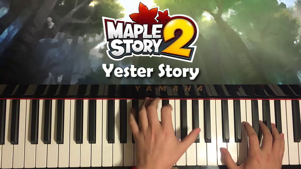 MapleStory 2: How to Get Instruments - twinfinite.net