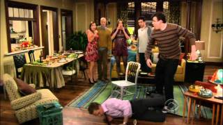 How I Met Your Mother - The Four Slaps Mix