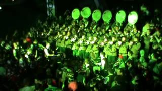 Aff - Rhythmus Guggenmusig knokker. Pfaffnau @ knokker. Party 2013