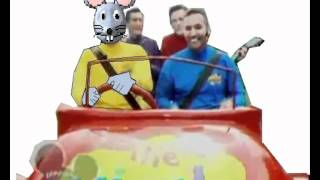 The Wiggles (with Tim) - Toot Toot, Chugga Chugga, Big Red Car