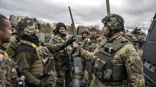 25.12.14 ФИЛЬМ- Жизнь украинских солдат!АТО