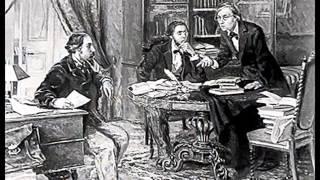 видео Литература 10 класс. Творчество Н. Г. Чернышевского