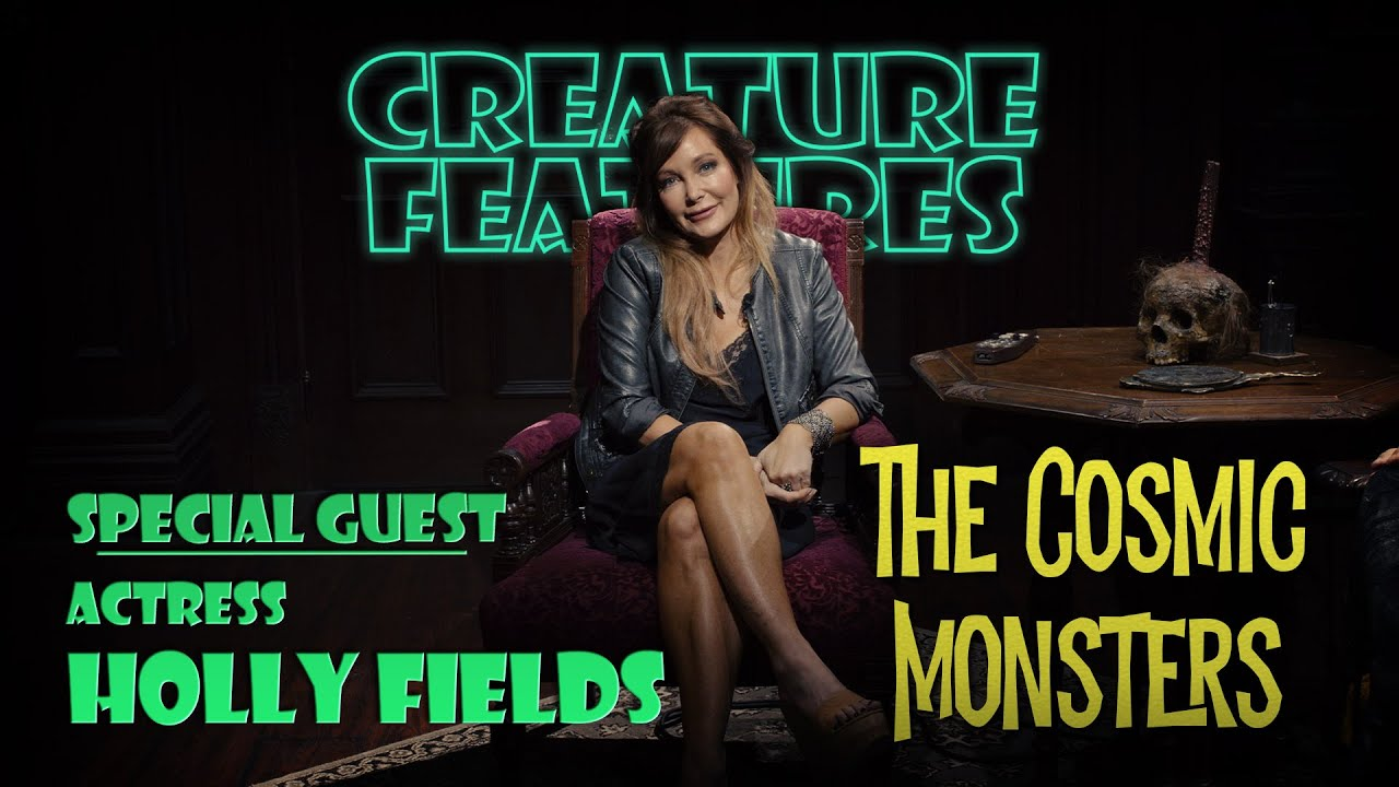 Download Holly Fields & Cosmic Monsters