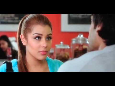 LOVE GAMES Official Movie Scene | Alisha...